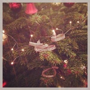 Sapin de Noel avec Les Interchangeables