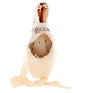Notre danseuse classique