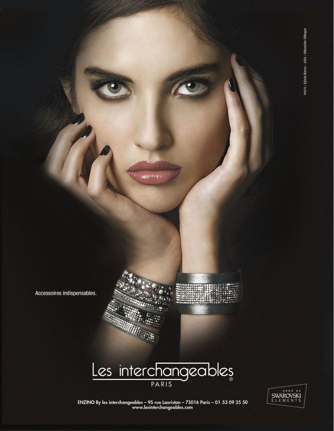 Gala et Elle Décembre 2012
