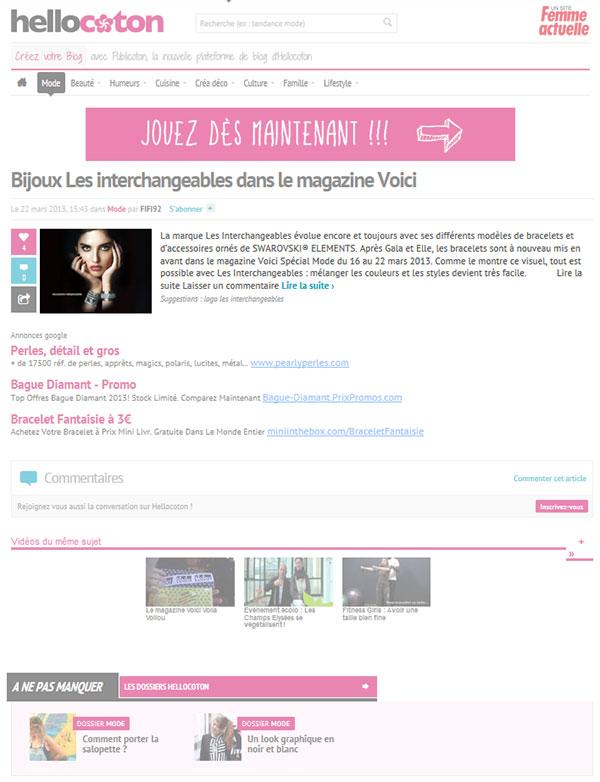 Hello Coton Web Avril 2013 (2)